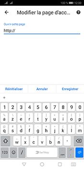 Huawei Mate 10 Pro Android Pie - Internet - Configuration manuelle - Étape 25