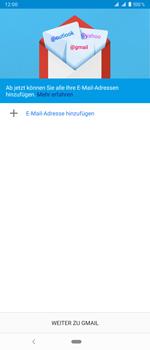 Sony Xperia 1 - E-Mail - Konto einrichten (gmail) - Schritt 6