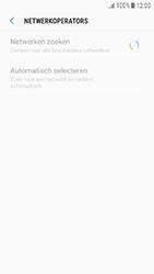Samsung Galaxy J3 (2017) - Netwerk - Handmatig een netwerk selecteren - Stap 9