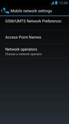Acer Liquid Z5 - MMS - Manual configuration - Step 6