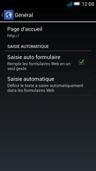 Alcatel One Touch Idol Mini - Internet et roaming de données - configuration manuelle - Étape 28