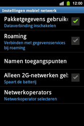 Samsung S5830i Galaxy Ace i - MMS - handmatig instellen - Stap 7