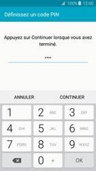 Samsung Galaxy J3 (2016) - Sécuriser votre mobile - Activer le code de verrouillage - Étape 8