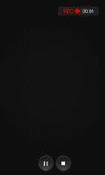 Alcatel OT-5050X Pop S3 - Photos, vidéos, musique - Créer une vidéo - Étape 8
