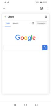 Huawei Y5 (2019) - Internet - navigation sur Internet - Étape 14
