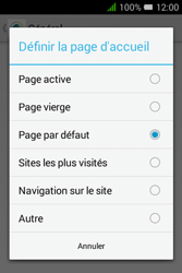 Alcatel Pixi 3 (3.5) - Internet et roaming de données - Configuration manuelle - Étape 26
