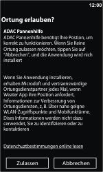 Nokia Lumia 610 - Apps - Herunterladen - Schritt 16