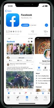 Apple iPhone 11 - Apps - Einrichten des App Stores - Schritt 7