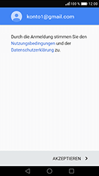 Huawei Nova - E-Mail - Konto einrichten (gmail) - 13 / 18