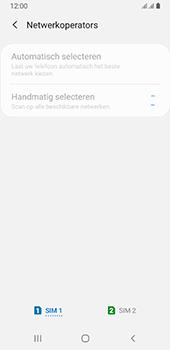 Samsung galaxy-a8-2018-sm-a530f-android-pie - Buitenland - Bellen, sms en internet - Stap 10