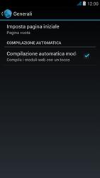Wiko jimmy - Internet e roaming dati - Configurazione manuale - Fase 23
