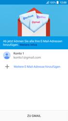 HTC U Play - E-Mail - Konto einrichten (gmail) - Schritt 15