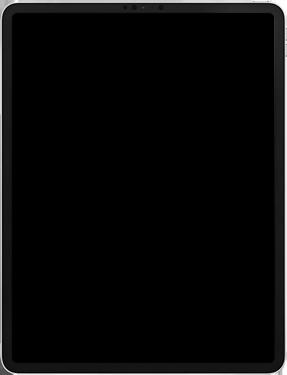 Apple iPad Pro 12.9 (2018) - ipados 13 - Internet et roaming de données - Configuration manuelle - Étape 12