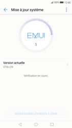 Huawei P10 - Logiciels - Installation de mises à jour - Étape 4