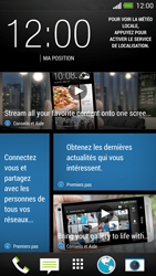 HTC One - Troubleshooter - Batterie et alimentation - Étape 3