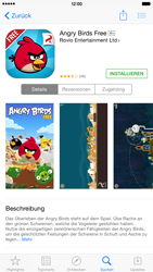 Apple iPhone 6 Plus iOS 8 - Apps - Herunterladen - Schritt 16