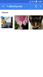HTC U Play - Photos, vidéos, musique - Envoyer une photo via Bluetooth - Étape 7