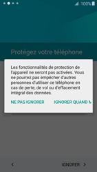 Samsung Galaxy J3 (2016) - Premiers pas - Créer un compte - Étape 26