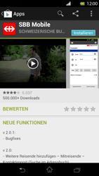 Sony Xperia T - Apps - Installieren von Apps - Schritt 21