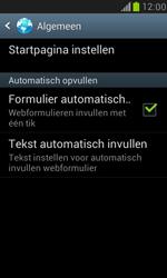 Samsung I8190 Galaxy S III Mini - Internet - buitenland - Stap 20