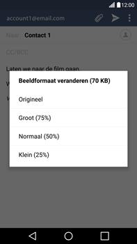 LG V10 - E-mail - E-mail versturen - Stap 16