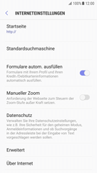 Samsung Galaxy S7 - Internet - Apn-Einstellungen - 25 / 38