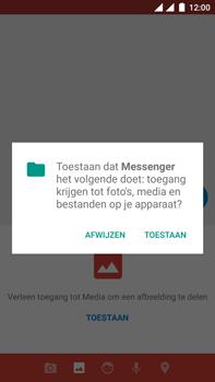 OnePlus 3 - MMS - Afbeeldingen verzenden - Stap 9