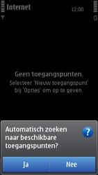 Nokia C7-00 - internet - handmatig instellen - stap 9