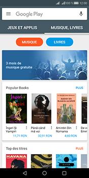 Huawei Mate 10 Pro - Applications - Télécharger une application - Étape 4