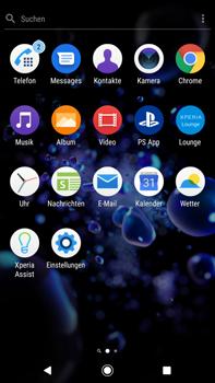 Sony Xperia XZ2 Premium - Android Pie - Anrufe - Anrufe blockieren - Schritt 3