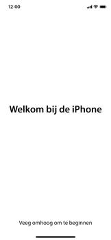 Apple iphone-x-met-ios-13-model-a1901 - Instellingen aanpassen - Nieuw toestel instellen - Stap 40