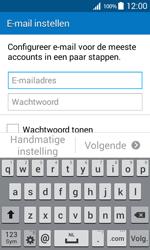 Samsung Galaxy Core Prime (G360F) - e-mail - handmatig instellen - stap 5