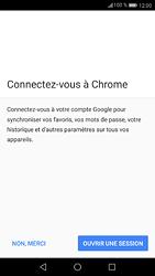 Huawei P9 - Android Nougat - Internet - navigation sur Internet - Étape 3