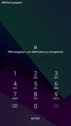 Samsung Galaxy Xcover 4 - Internet - Manuelle Konfiguration - 34 / 38