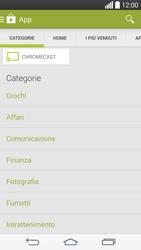 LG G3 - Applicazioni - Installazione delle applicazioni - Fase 6