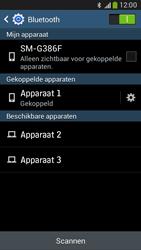 Samsung G386F Galaxy Core LTE - Bluetooth - koppelen met ander apparaat - Stap 10