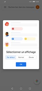 Huawei P30 lite - E-mails - Ajouter ou modifier votre compte Gmail - Étape 14