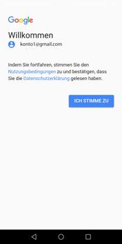 Huawei P Smart - E-Mail - Konto einrichten (gmail) - Schritt 10