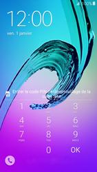 Samsung Galaxy A5 (2016) (A510F) - Téléphone mobile - Comment effectuer une réinitialisation logicielle - Étape 4