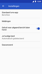 Nokia 5 - Android Oreo - MMS - probleem met ontvangen - Stap 10