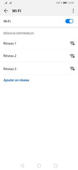 Huawei P30 Pro - WiFi - Configuration du WiFi - Étape 6