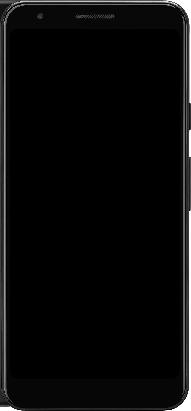 Google Pixel 3a - Premiers pas - Découvrir les touches principales - Étape 3