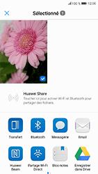 Honor 9 - Photos, vidéos, musique - Prendre une photo - Étape 15