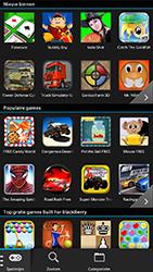 BlackBerry Z30 - apps - app store gebruiken - stap 7