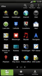 HTC Z520e One S - e-mail - handmatig instellen - stap 3