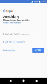 Sony Xperia XA2 Ultra - E-Mail - Konto einrichten (gmail) - Schritt 9