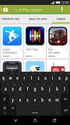 HTC Desire 620 - Apps - Herunterladen - 14 / 20