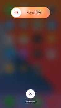 Apple iPhone 6s Plus - iOS 14 - Internet und Datenroaming - Manuelle Konfiguration - Schritt 10