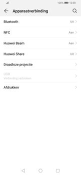 Huawei P Smart Z - Bluetooth - koppelen met ander apparaat - Stap 6