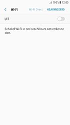Samsung Galaxy J5 (2017) (SM-J530F) - WiFi - Handmatig instellen - Stap 6